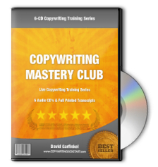 Copywriting Mastery Club