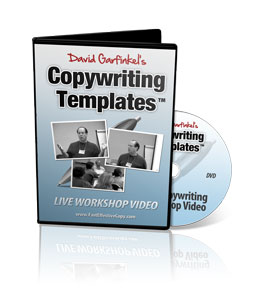 Live Copywriting Workshop