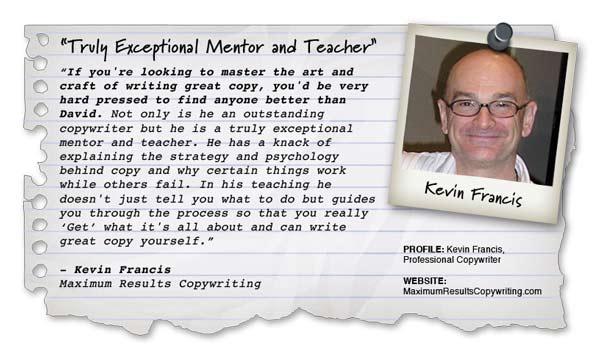 Kevin Francis