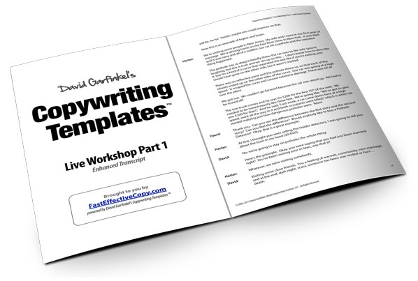 Workshop Transcript