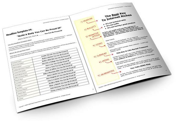 Fast, Effective Sales Copy with David Garfinkel & Brian McLeod