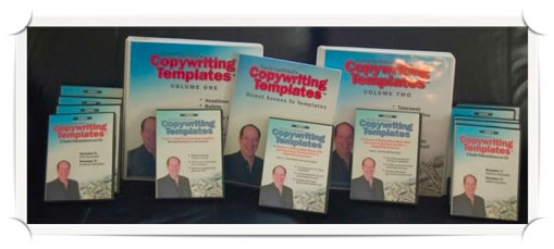 Copywriting Templates Physical Course