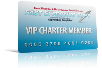 Fast Effective Copy Membership