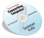 Quickstart Audio